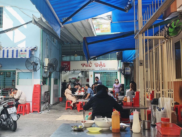 Sài Gòn có 10 quán nhìn thì bình dân nhưng giá đắt xắt ra miếng, thực khách đến ăn lần đầu đảm bảo ai cũng sốc nhẹ - Ảnh 26.