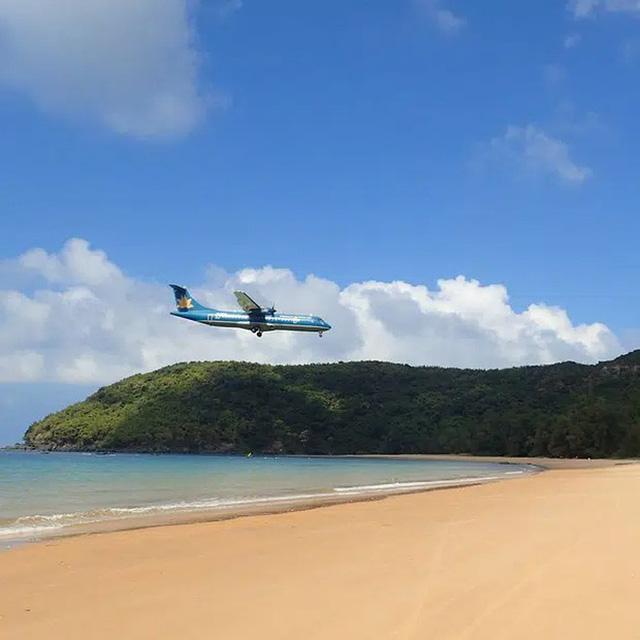 Không phải Phú Quốc, Hạ Long hay Nha Trang, đây là đại diện duy nhất của Việt Nam lọt top 25 bãi biển đẹp nhất thế giới - Ảnh 6.