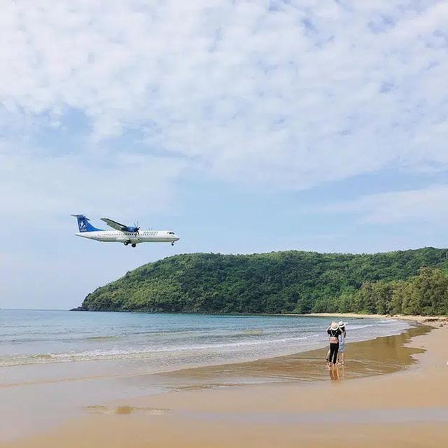 Không phải Phú Quốc, Hạ Long hay Nha Trang, đây là đại diện duy nhất của Việt Nam lọt top 25 bãi biển đẹp nhất thế giới - Ảnh 8.
