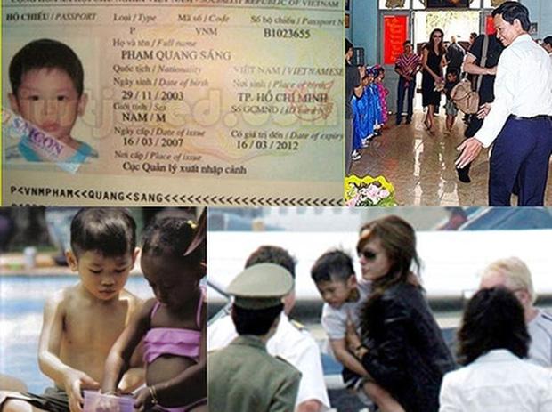 14 năm sau khi được Angelina nhận nuôi, cuộc sống của Pax Thiên tại Mỹ ở tuổi 17 ra sao? - Ảnh 1.