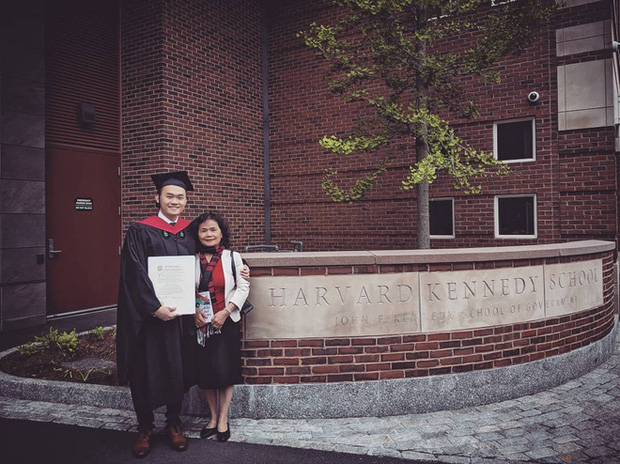 Thạc sĩ người Việt bày cách vào Harvard: Không phải xem mình có đủ điều kiện để được nhận không, mà là trường có đáp ứng được điều kiện của mình - Ảnh 1.