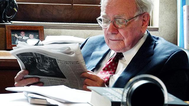 Không phải khối tài sản hàng tỷ đô, 7 điều nhỏ bé này từ Warren Buffett mới là điều ai ai cũng ngưỡng mộ: Chỉ cần làm được 1 điều, bạn cũng thấy thấm thía  - Ảnh 1.