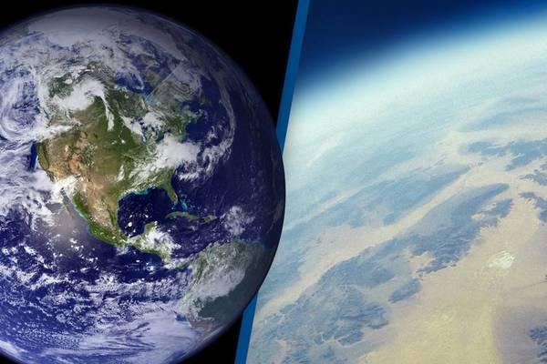 Trái Đất đang nặng thêm 5.000 tấn mỗi năm? - Ảnh 1.