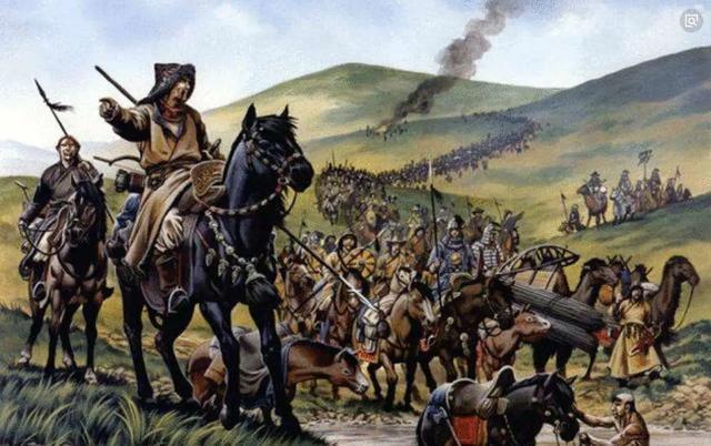 Khi chiến tranh cổ đại kết thúc, hàng vạn thi thể của binh lính chết trận sẽ đi về đâu? - Ảnh 1.