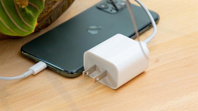 Apple tiết kiệm 861.000 tấn kim loại nhờ bỏ cục sạc bán kèm iPhone  - Ảnh 1.