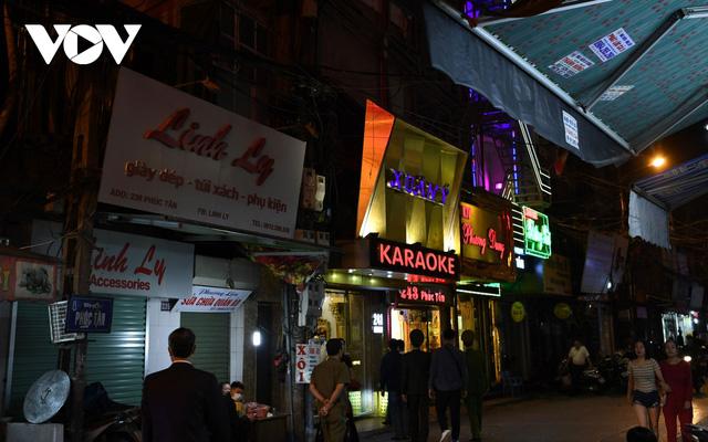 Vì sao 5 năm Hà Nội chưa cấp thêm giấy phép kinh doanh dịch vụ karaoke?  - Ảnh 1.