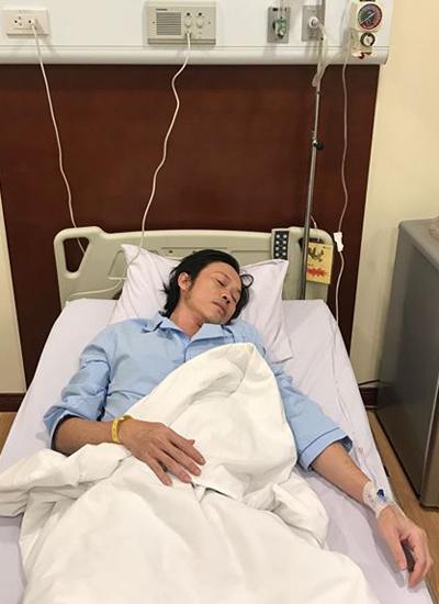 Căn bệnh bào mòn sức khoẻ nghệ sĩ Hoài Linh: Giới trẻ và dân văn phòng ngày càng mắc nhiều - Ảnh 1.