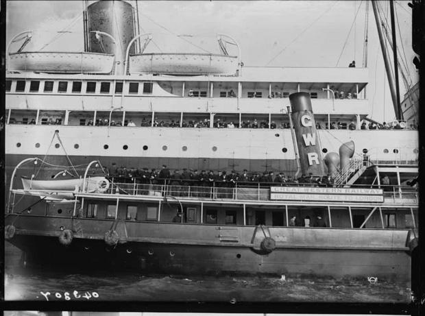 Những sự thật kinh hoàng về thảm họa chìm tàu Titanic cách đây 109 năm - Ảnh 15.