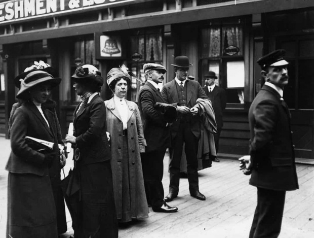 Những sự thật kinh hoàng về thảm họa chìm tàu Titanic cách đây 109 năm - Ảnh 22.