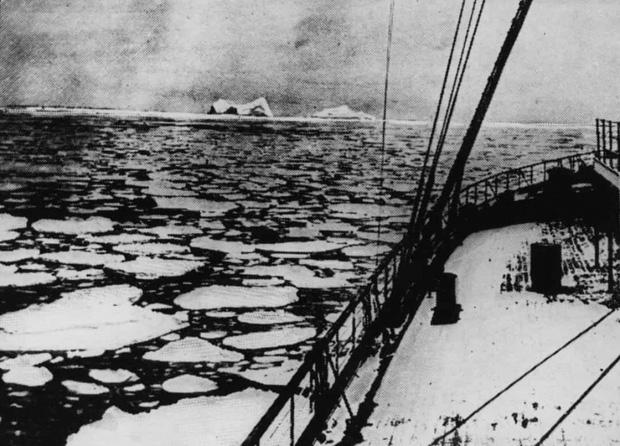 Những sự thật kinh hoàng về thảm họa chìm tàu Titanic cách đây 109 năm - Ảnh 6.