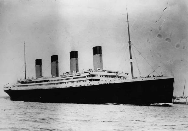 Những sự thật kinh hoàng về thảm họa chìm tàu Titanic cách đây 109 năm - Ảnh 7.