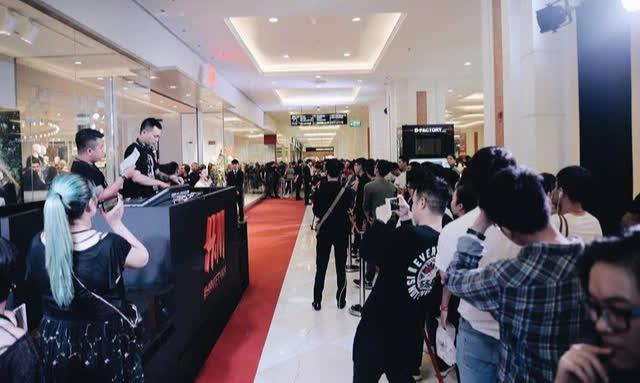 Nhiều năm liền khốn đốn ở thị trường thế giới, H&M đang làm ăn thế nào ở Việt Nam? - Ảnh 2.