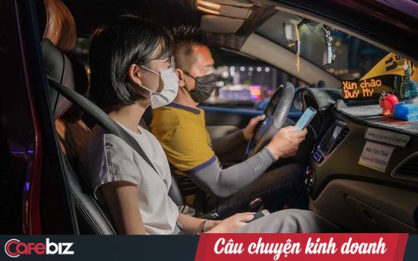 Be bắt tay Emddi, Liên minh Taxi Việt, nhắm tăng độ phủ từ 7 lên 27 tỉnh thành! - Ảnh 1.