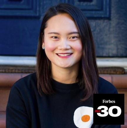 3 cô gái Việt Nam lọt top 30 Under 30 châu Á của Forbes - Ảnh 1.