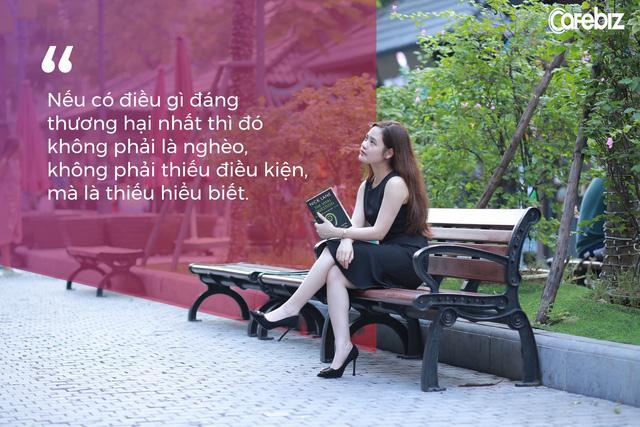 Lê Hàn Tuệ Lâm - cô gái lọt top Forbes 30 Under 30 châu Á: Đầu tư chứng khoán từ đại học, thành Giám đốc Quỹ đầu tư ở tuổi 24 - Ảnh 1.