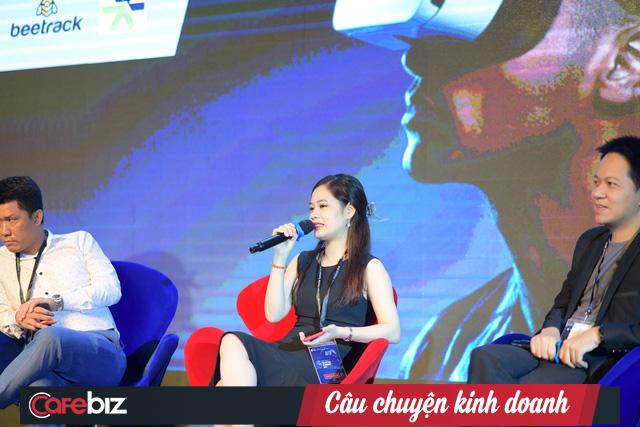 Lê Hàn Tuệ Lâm - cô gái lọt top Forbes 30 Under 30 châu Á: Đầu tư chứng khoán từ đại học, thành Giám đốc Quỹ đầu tư ở tuổi 24 - Ảnh 2.