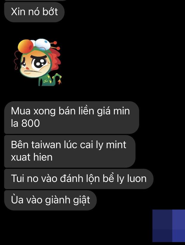 Choáng: Người Sài Gòn 6h sáng xếp hàng dài trước cổng Starbucks để săn chiếc ly màu xanh với giá 500k, sau chưa đầy 4 tiếng bán lại đã tăng giá gấp 4 lần - Ảnh 15.