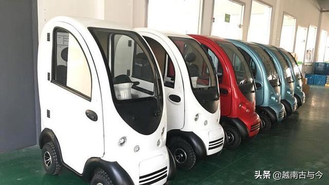 Thị trường Việt xôn xao vì ô tô điện giá 40 triệu đồng: Con số khủng ở Trung Quốc! - Ảnh 2.