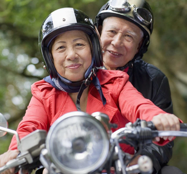 Chuẩn bị trước được 8 điều này, cuộc sống về hưu của bạn sẽ không nghèo, không bệnh tật và không buồn chán!  - Ảnh 3.