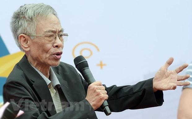 Hoàng Nhuận Cầm qua đời: Bác sĩ Hoa súng đại náo gặp nhau cuối tuần, chữa loạt căn bệnh oái oăm - Ảnh 3.