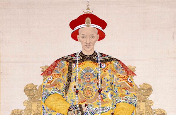Vụ trộm quốc khố lớn nhất lịch sử Thanh triều: Có 1.218 vạn lượng bạc, hơn 900 vạn lượng bốc hơi, chân tướng phía sau khiến cháu trai Càn Long tức muốn chết - Ảnh 3.