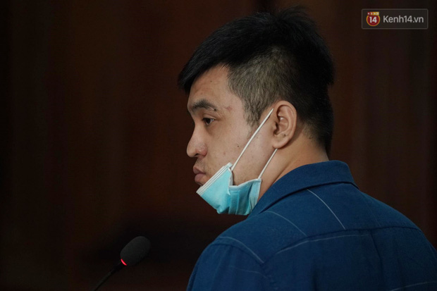 Xét xử phúc thẩm vụ Mercedes tông nữ tiếp viên hàng không: Huỷ toàn bộ bản án sơ thẩm để điều tra lại - Ảnh 3.
