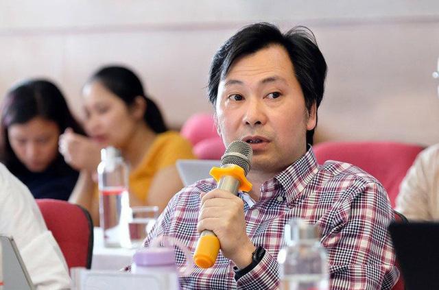Xe điện là cơ hội vàng để Việt Nam viết lại kịch bản ngành công nghiệp ô tô  - Ảnh 1.