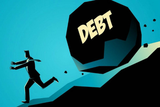 """Từ """"con nợ"""" đến """"bậc thầy kiếm tiền"""": Biết thay đổi tư duy, bạn vẫn sẽ trở nên giàu có ngay cả khi nợ ngập đầu  - Ảnh 1."""
