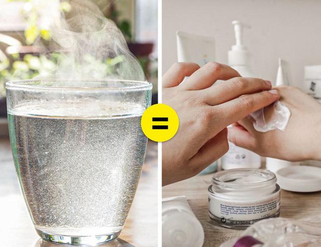 Vì sao người có thói quen uống nước ấm trẻ và khỏe hơn tuổi: Đó là nhờ 7 lợi ích vô giá - Ảnh 6.
