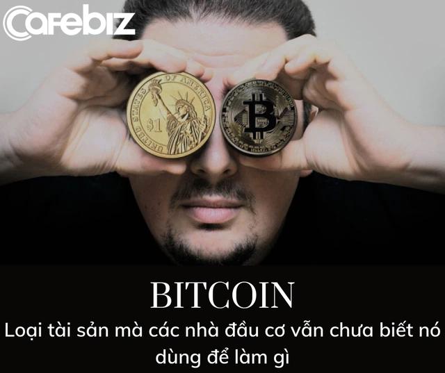 Vô dụng: Lý do thực sự khiến Bitcoin lao dốc thảm hại? - Ảnh 2.