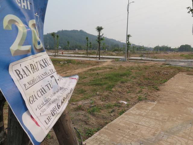 Cơn sốt đất điên cuồng bất ngờ hạ nhiệt, giá nhà đất nhiều nơi sốt ảo có thể quay đầu giảm  - Ảnh 1.