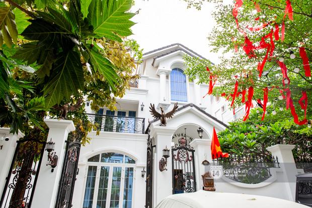 Gặp nữ đại gia thuê Thái Công làm nội thất cho biệt thự gần 200 tỷ: Lớn lên từ bãi rác - đặt mục tiêu làm bạn với giới thượng lưu - Ảnh 5.