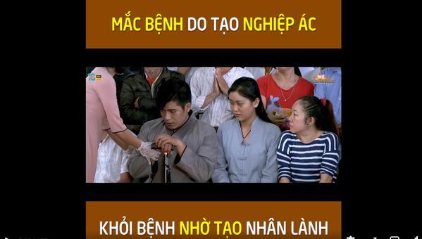 Phía nam diễn viên bị tố giả mù đóng với Võ Hoàng Yên lên tiếng, bất ngờ Hồng Ánh bị chỉ trích ngược: Biết mình nói sai rồi im lặng, giả vờ như không có chuyện gì xảy ra là thật sự thất đức! - Ảnh 5.