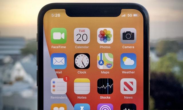 iPhone 12 đã sử dụng được 5G tại Việt Nam  - Ảnh 1.