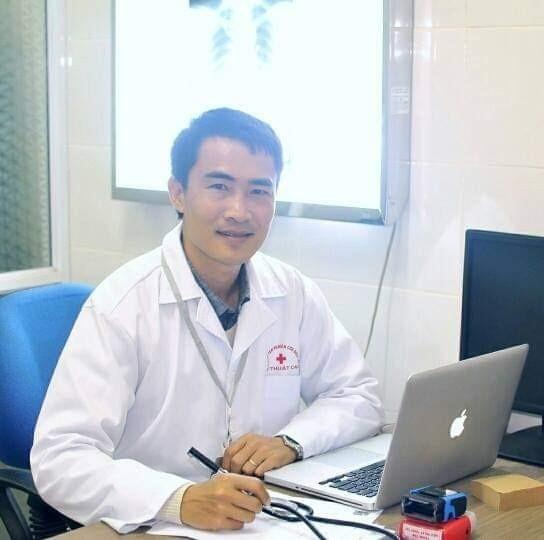 BS Nguyễn Huy Hoàng phản bác CEO BKAV Nguyễn Tử Quảng: Chế tạo vaccine giống phần mềm diệt virus là quan điểm phản khoa học - Ảnh 2.