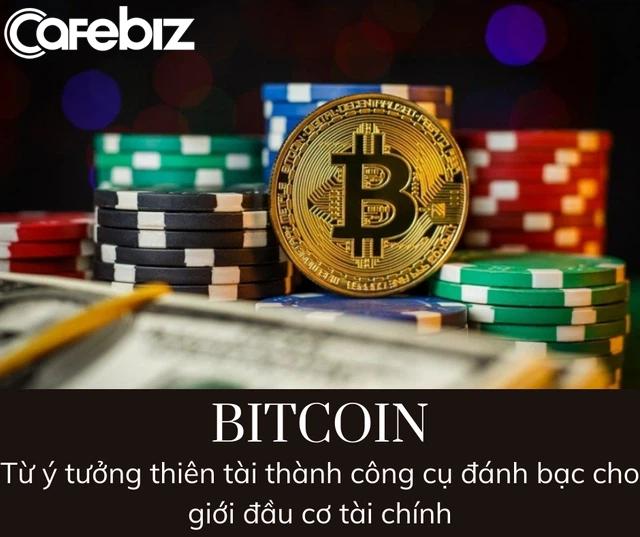 FOMO: Thủ phạm chính khiến người người chơi tiền số, nhà nhà mua Bitcoin - Ảnh 3.