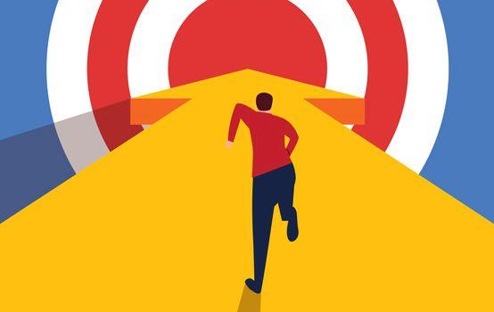 Hầu hết mọi người xây dựng mục tiêu cuộc đời giống nhau, nhưng không phải ai cũng thành công: 12 chiến lược vi mô giúp bạn đạt được mục tiêu nhanh hơn - Ảnh 1.