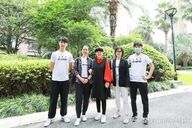 Trung Quốc nở rộ nghề sắp xếp nhà cửa thuê cho người lười, chỉ cần mắt thẩm mỹ tốt là đổi đời như chơi  - Ảnh 3.