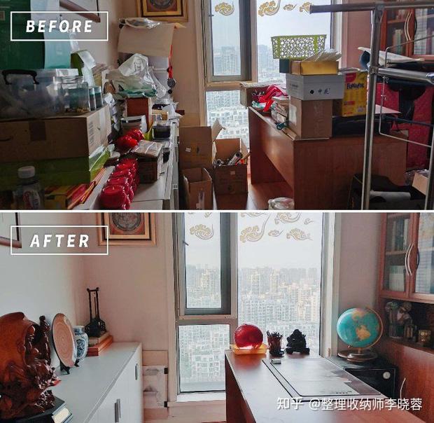 Trung Quốc nở rộ nghề sắp xếp nhà cửa thuê cho người lười, chỉ cần mắt thẩm mỹ tốt là đổi đời như chơi  - Ảnh 5.