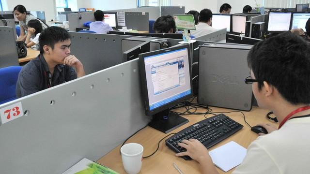Khát nhân lực Công nghệ thông tin phục vụ quá trình chuyển đổi số - Ảnh 1.
