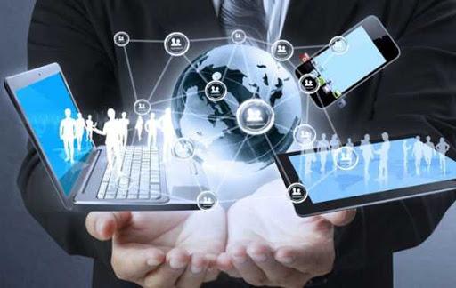Khát nhân lực Công nghệ thông tin phục vụ quá trình chuyển đổi số - Ảnh 2.