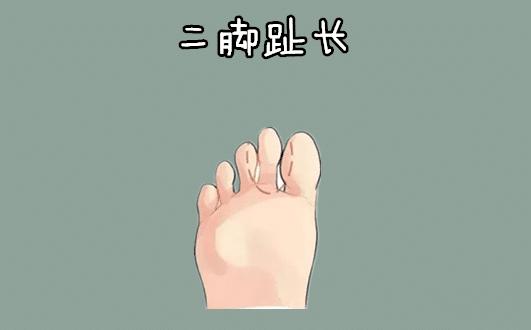 Tướng ngón chân của người có phúc khí hơn người, hậu vận giàu sang, phú quý - Ảnh 1.