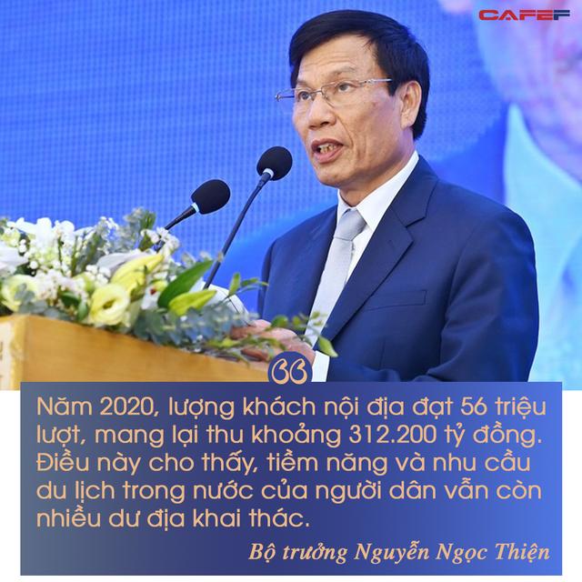 Những yếu tố nào cần đảm bảo để Việt Nam mở cửa du lịch quốc tế thành công?  - Ảnh 1.