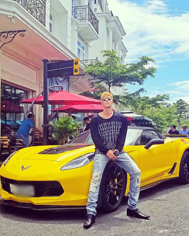 Gia tài Nathan Lee - Ngọc Trinh: Bên có từ villa Beverly Hills 12.000m2 đến bạch dinh 600 tỷ, bên yêu nữ đồ hiệu nức tiếng Vbiz - Ảnh 30.