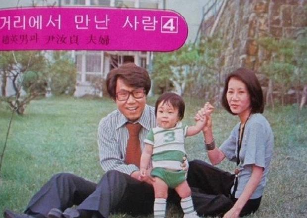 Sao Hàn 74 tuổi làm nên lịch sử ở Oscar: Đóng phim để có tiền nuôi 2 con trai và kỳ tích như cú tát thầm lặng dành cho gã chồng ngoại tình - Ảnh 11.