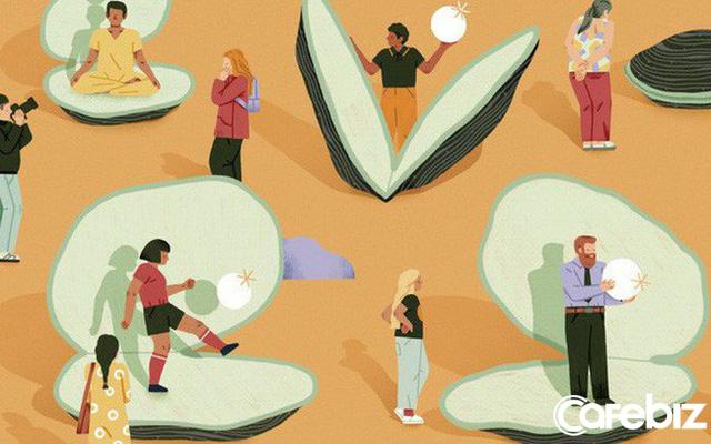 Vì sao người cô độc hướng ngoại dễ thành công? 8 biểu hiện của họ: Điện thoại không rời thân, đa nhân cách... - Ảnh 1.