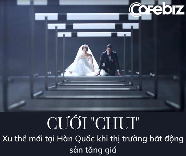 Người Hàn phải cưới chui, giả vờ độc thân để được ở trong danh sách mua nhà giá rẻ của chính phủ - Ảnh 2.