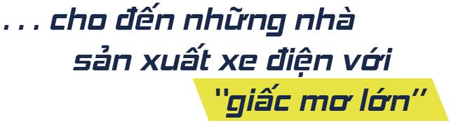 """""""Giấc mơ"""" ô tô điện của Trung Quốc - Ảnh 4."""