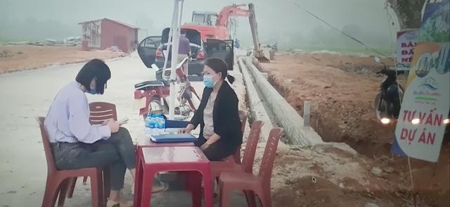"""Thanh Hoá """"sục sôi"""" trong cơn sốt đất, người người nhà nhà đi làm môi giới  - Ảnh 1."""