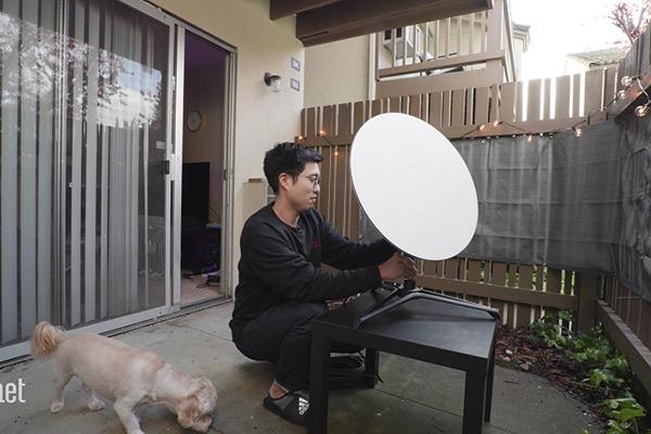 Người Việt có thể dùng Internet từ trời bằng vệ tinh của Elon Musk - Ảnh 3.